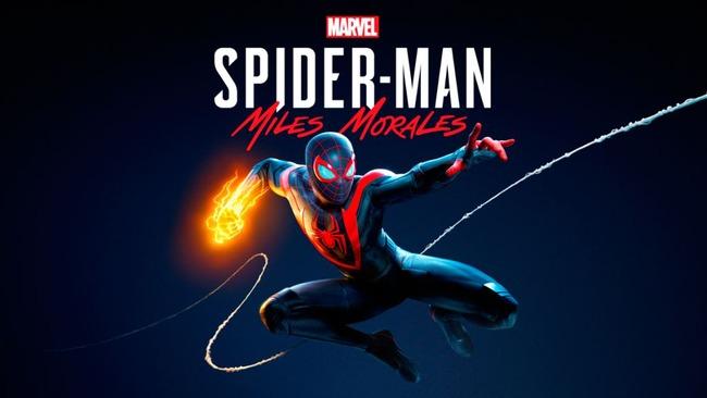 スパイダーマンマイルズ・モラレス アメリカ 北米 爆売れに関連した画像-01