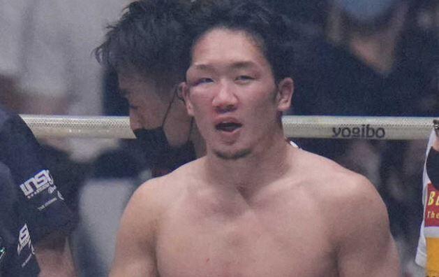 朝倉未来 総合格闘技 RIZIN.28 YouTube 失神 KO負けに関連した画像-01