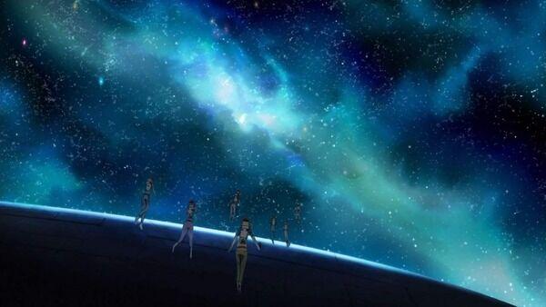ゼルダの伝説 BotW ブレスオブザワイルド 宇宙に関連した画像-01