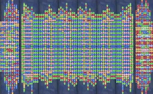 ぷよぷよ ニンテンドースイッチ アート 絵 連鎖に関連した画像-03