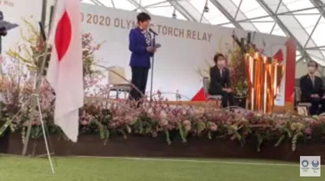 東京オリンピック パラリンピック 聖火リレー 画質に関連した画像-02
