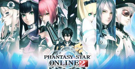 ファンタシースターオンライン2 PSO2 PS4版に関連した画像-01