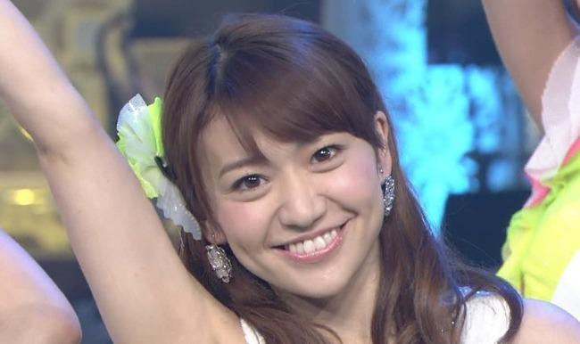 大島優子に関連した画像