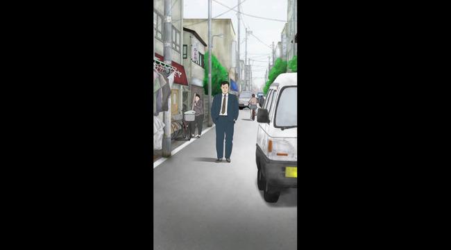 孤独のグルメ 井之頭五郎 堀内賢雄 タテアニメに関連した画像-02