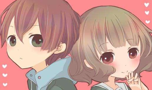 ももくり アニメ キャスト 声優 岡本信彦 加隈亜衣に関連した画像-01