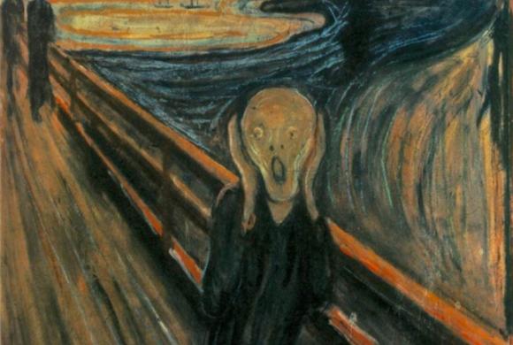 ムンクの叫び アニメ化に関連した画像-01
