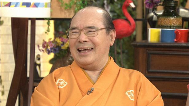 訃報 笑点 解答者 落語家 林家こん平 死去に関連した画像-01
