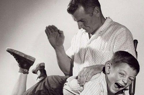 体罰 考え 考え 行動 発達障害に関連した画像-01