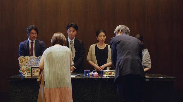 内田真礼 CM 三菱地所レジデンスに関連した画像-09