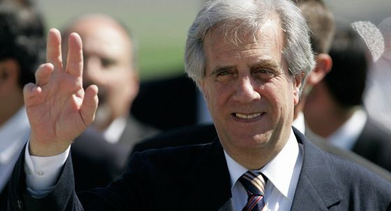 ウルグアイ大統領に関連した画像-01