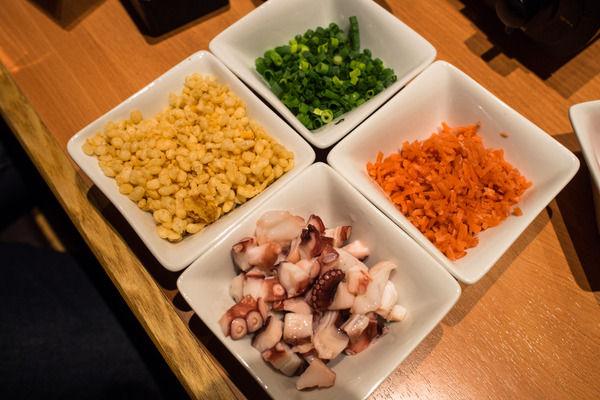 魚民 たこ焼き 渋谷 タコパ 食べ放題に関連した画像-05