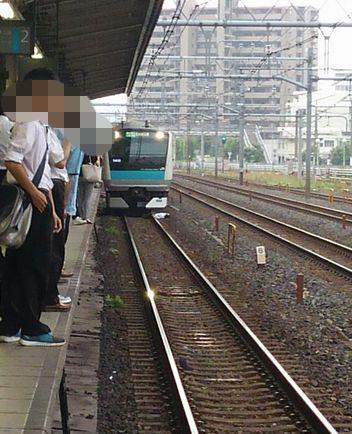 京浜東北 電車 遅延に関連した画像-02