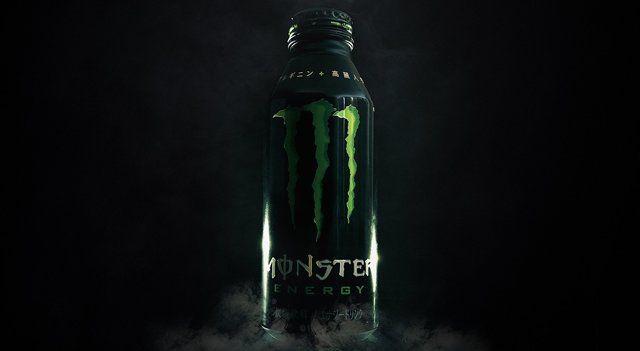 モンスターエナジー 魔剤 473ml ボトル缶 数量限定に関連した画像-01