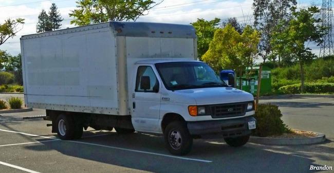 Google社員 トラック 生活に関連した画像-03