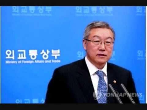 今度は韓国外相が天皇陛下に謝罪...