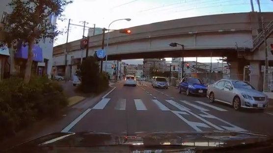 プリウス 今日のプリウス 動画 交通違反に関連した画像-06
