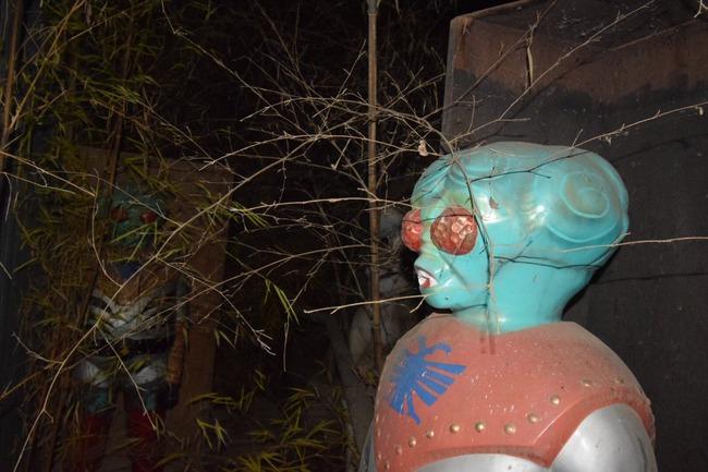 うさぎの広場 看板 お化け屋敷に関連した画像-06