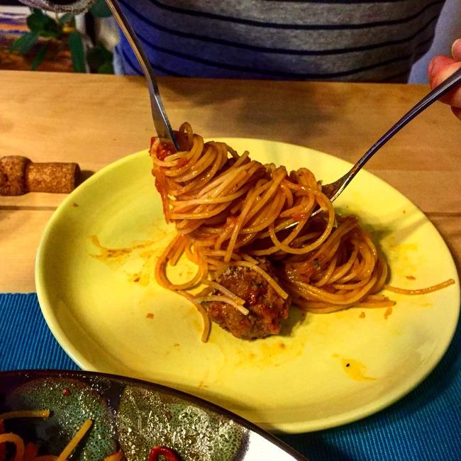 ルパン パスタ 料理に関連した画像-04