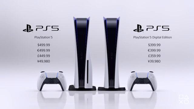 PS5 発表 まとめに関連した画像-02