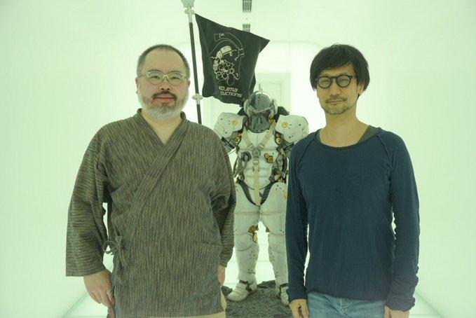 小島監督 つくしあきひとに関連した画像-04