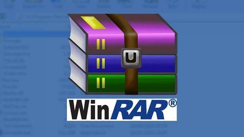 WinRAR 脆弱性 圧縮 解凍に関連した画像-01