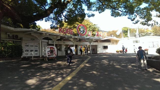 けものフレンズ 同人誌 即売会 けもフレ 動物園 神戸 王子動物園に関連した画像-02