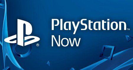PSNow PlayStation Vita プレイステーションに関連した画像-01
