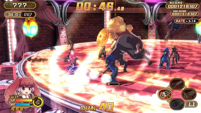 同人ゲーム PS4 クロワルール・シグマに関連した画像-04
