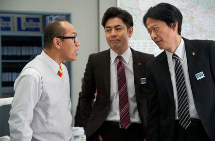 相棒 スピンオフドラマ 8年ぶり 裏相棒 復活 深夜枠 昼に関連した画像-01
