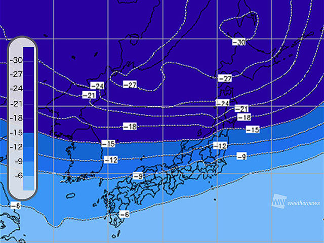 異常気象 日本 寒気 降雪 気象庁 異常天候早期警戒情報に関連した画像-03