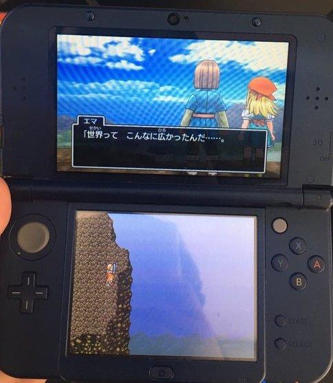ドラゴンクエスト11 ドラクエ11 PS4 3DS バージョン 特徴 比較 違いに関連した画像-07
