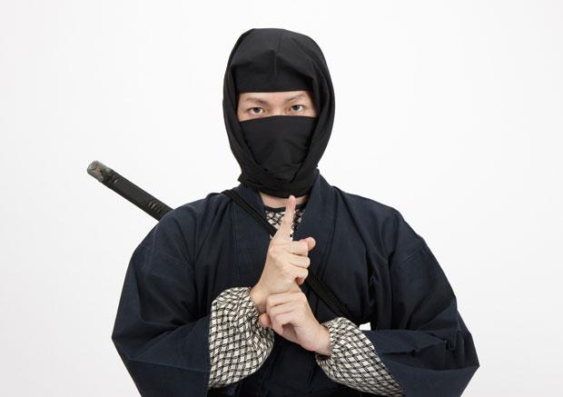 忍者 窃盗 泥棒 真似 逮捕に関連した画像-01