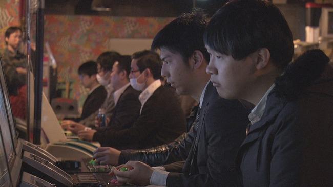 ミカド NHK ドキュメント72時間 ゲーセン 高田馬場に関連した画像-05
