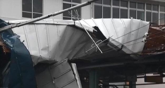 東千葉 JR 駅舎 屋根に関連した画像-03