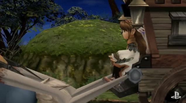 ファイナルファンタジークリスタルクロニクル リマスターに関連した画像-01