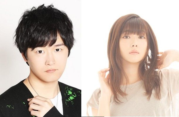 【祝】 声優・逢坂良太さんと沼倉愛美さんが結婚!