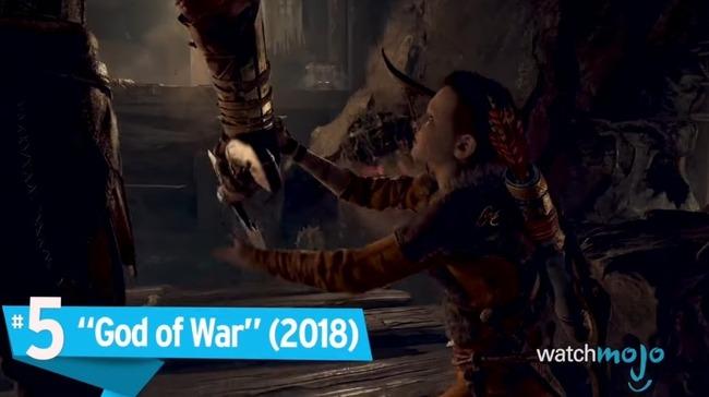 2018年 最も欲しいゲーム TOP10に関連した画像-07