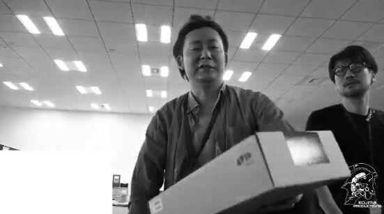 デス・ストランディング コジマプロダクション 秘蔵映像 撮影に関連した画像-08