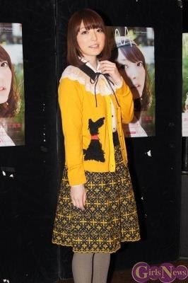 ポプテピピック 新作スペシャル 花澤香菜 私服 ダサい 自虐に関連した画像-06