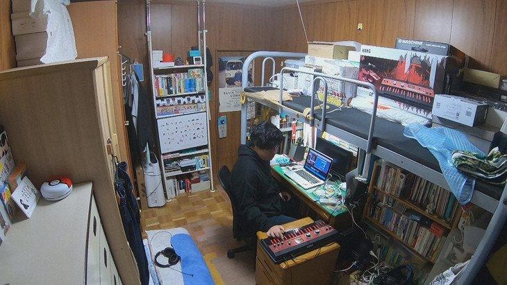 子供部屋おじさん ひきこもり NHKに関連した画像-01