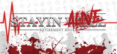 自殺 車椅子 老人 看護師 非対称 マルチプレイ Steam 4人 ステイン・アライブ Stayin'Aliveに関連した画像-02
