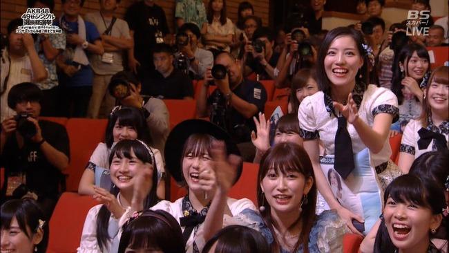 須藤凜々花 AKB総選挙 AKB48 NMB48 まゆゆ 渡辺麻友 反応に関連した画像-05