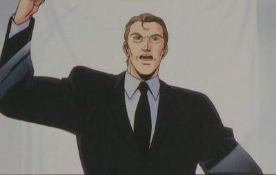 銀河英雄伝説 銀英伝 再アニメ化 政治描写に関連した画像-01