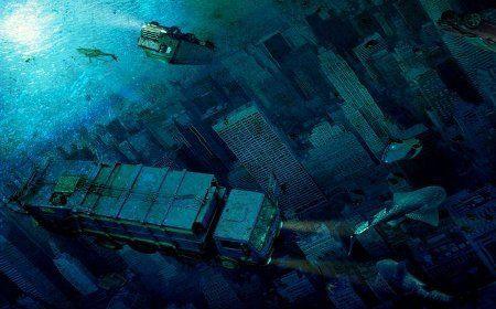清水建設の深海都市構想に関連した画像-01