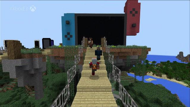 マインクラフト クロスプレイ ソニー Xbox スペンサー 反論に関連した画像-01