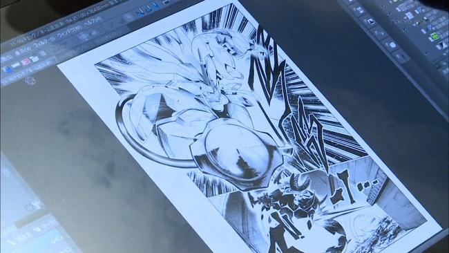 矢吹健太朗 ダーリン・イン・ザ・フランキス ダリフラ 特番 顔出しに関連した画像-09
