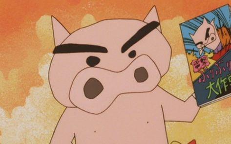 クレヨンしんちゃん ぶりぶりざえもん 神谷浩史に関連した画像-01