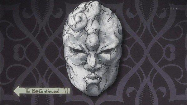 石仮面 ジョジョに関連した画像-01