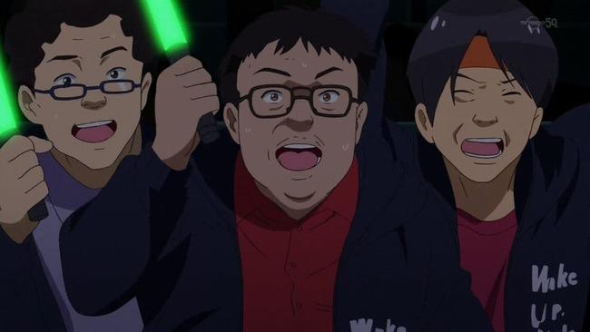 アイマス ライブ アイドルマスター オタク ペンライト 殴り合い 警察沙汰に関連した画像-01