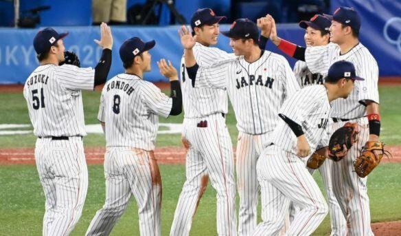 侍ジャパン 決勝進出 韓国 メダル 東京五輪 野球に関連した画像-01